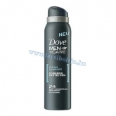 Dove Men+Care deo spray 150 ml Clean comfort