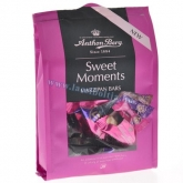 Anthon Berg Sweet Moments desszert 165 g Marzipan Bars