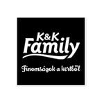 K&K Family saláta