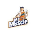 Mr. Muscle