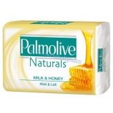 Palmolive szappan 90 g Naturals Milk & Honey