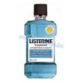 Listerine szájvíz 500 ml Coolmint