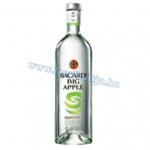 Bacardi Rum 0,7 l Apple