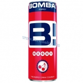 Bomba energiaital 250 ml meggy