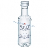 Finlandia vodka 0,05 l mini
