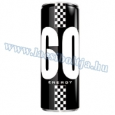 Go energiaital 250 ml