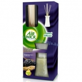 Air Wick Reed diffuser Mindnight blackberry & vanilla silk 50 ml