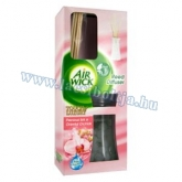 Air Wick Reed diffuser Percious silk & Oriental orchids 50 ml