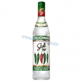 Stolichnaya Vodka Stoli Hot 0,7 l csípős