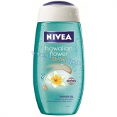 Nivea női tusfürdő Hawaiian Flower & Oil 250 ml