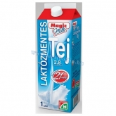 Magic Milk laktózmentes friss tej 2,8 % 1 liter