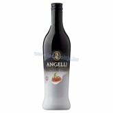 Angelli krémlikőr 0,5 l Cioccolatto cherry