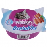 Whiskas jutalomfalat Dentabits 40 g