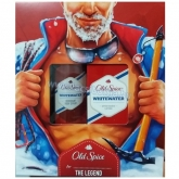 Old Spice ajándékcsomag whitewater deo spray 150 ml és after shave 100 ml