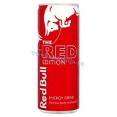 Red Bull Red Edition Cranberry vörösáfonyás energiaital 250 ml