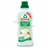 Frosch öblítő konc. almond milk 750 ml mandulatej