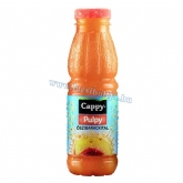 Cappy Pulpy Peach őszibarackital 0,33 l pet