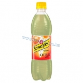 Schweppes 0,5 l citrus mix