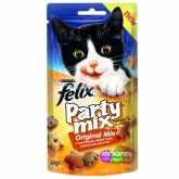 Felix party mix original mix macska jutalomfalat 60 g