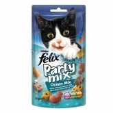 Felix party mix ocean mix macska jutalomfalat 60 g