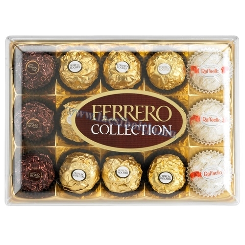 Ferrero Collection desszert T15 172 g