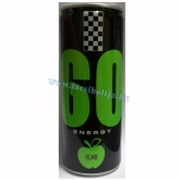 Go energiaital apple (almás) 250 ml