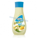 Univer majonéz flakonos 420 g light