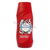 Old Spice tusfürdő 250 ml Wolfthorn