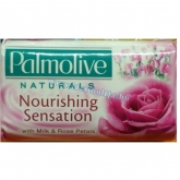 Palmolive szappan 90 g Nourishnig sensation with milk & rose petals
