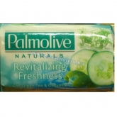 Palmolive szappan 90 g Revitalising freshness with green tea & cucumber