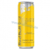Red Bull Summer Edition Tropical Trópusi gyümölcs ízű energiaital 250 ml