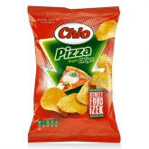 Chio chips Streetfood pizza 75 g