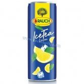 Rauch My tea Ice tea 0,355 l lemon (citromos) fémdobozos