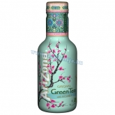 Arizona Original green tea zöld tea mézzel 500 ml