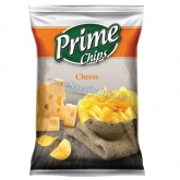 Prime Chips cheese (sajtos) 60 g