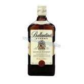 Ballantine's Finest whisky 1 l
