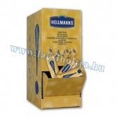 Hellmann's éttermi mini tasakos mustár 240 x 10 ml (33 Ft/db)