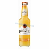 Bacardi Breezer 0,275 l orange