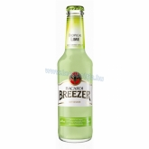 Bacardi Breezer 0,275 l lime
