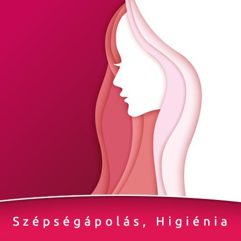 Szépségápolás - Higiénia
