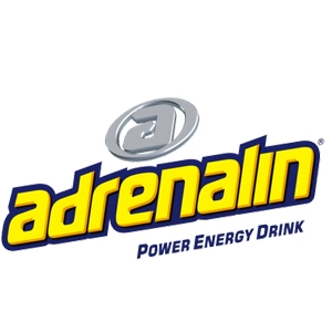 Adrenalin energy drink