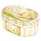 Carte D'or Gelateria citromtorta jégkrém 900 ml (lemon pie)