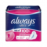 Always ultra super plus intimbetét 8 db-os