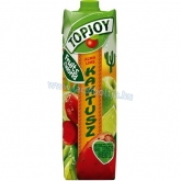 Top Joy fruits of the world 1 l Alma-lime-kaktusz