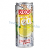 Xixo Ice Tea 250 ml Citromos jegestea