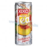 Xixo Ice Tea 250 ml Őszibarack jegestea
