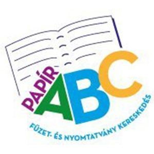 Papír ABC