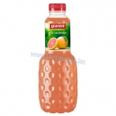 Granini 1 l pink-grapefruit pet