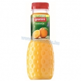 Granini narancslé 55 % 330 ml  pet