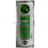 Hell energiaital summer cool Pink-guava 250 ml